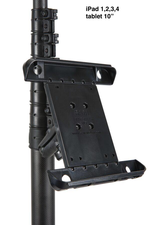 Photomast iPad tablet 10 houder RAM-HOL-TAB3U